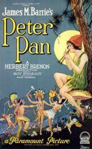 Peter.Pan.1924.720p.BluRay.x264-CARNiVORE – 5.5 GB