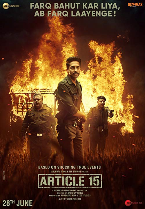 Article 15 2019 1080p NF WEB-DL H264 DDP 5 1 ESUBS Telly