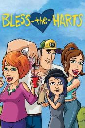 Bless.the.Harts.S01E06.1080p.WEB.x264-XLF – 762.2 MB