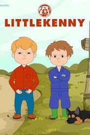 Littlekenny.S01.720p.CTV.WEBRip.AAC2.0.x264-QOQ – 257.2 MB