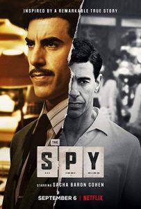 The.Spy.S01.1080p.NF.WEB-DL.DDP5.1.x264-NTG – 12.3 GB
