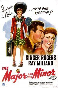 The.Major.and.the.Minor.1942.720p.BluRay.X264-AMIABLE – 5.5 GB