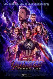 Avengers.Endgame.2019.REPACK2.1080p.UHD.BluRay.DDP7.1.HDR.x265-Geek – 11.6 GB