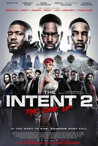 The.Intent.2.The.Come.Up.2018.LIMITED.1080p.BluRay.x264-SNOW – 7.7 GB