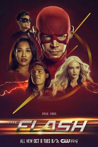 The.Flash.S05.720p.BluRay.DD5.1.x264-SbR – 53.9 GB