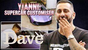 Yianni.Supercar.Customiser.S01.720p.AMZN.WEB-DL.DDP2.0.H.264-TEPES – 18.0 GB