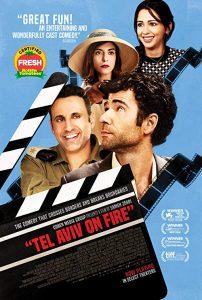 Tel.Aviv.on.Fire.2018.1080p.Blu-ray.Remux.AVC.DTS-HD.MA.5.1-KRaLiMaRKo – 17.6 GB