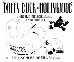 Looney.Tunes.Daffy.Duck.in.Hollywood.1938.720p.BluRay.x264-CiNEFiLE – 319.7 MB