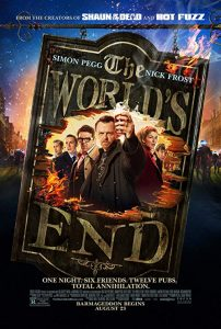 BD]The Worlds End 2013 UHD BluRay 2160p HEVC DTS-X 7 1