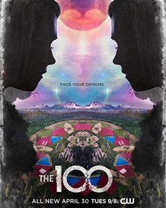 The.100.S05.720p.BluRay.x264-PFa – 28.2 GB