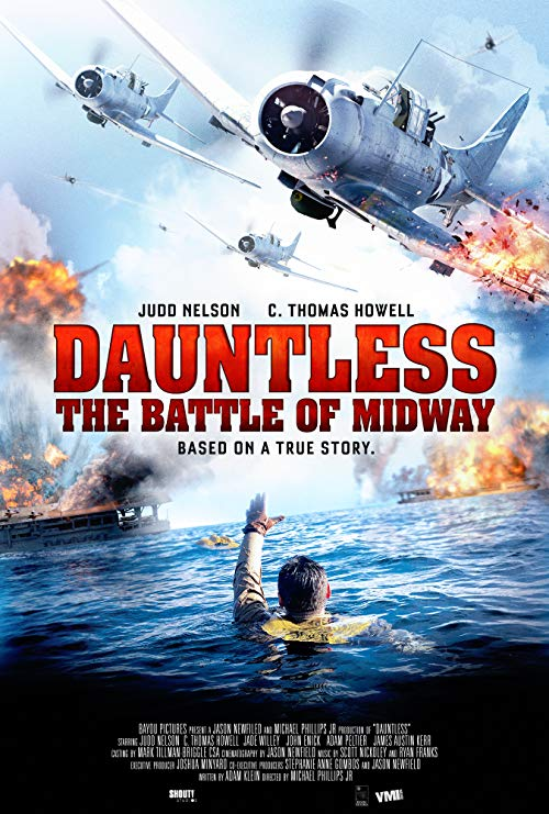 Dauntless The Battle Of Midway 2019 1080p WEB-DL H264 AC3