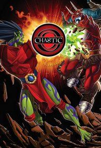 Chaotic.S01.720p.WEBRip.AAC2.0.x264-DarkDream – 15.6 GB