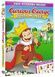 Curious.George.Royal.Monkey.2019.1080p.WEB-DL.H264.AC3-EVO – 3.3 GB
