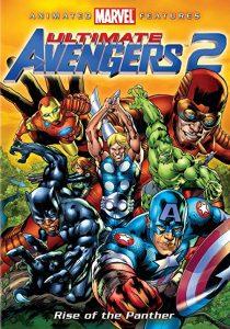 Ultimate.Avengers.II.2006.720p.BluRay.x264-IMF – 2.2 GB