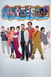 Sunnyside.2019.S01E11.Multicultural.Tube.of.Meat.720p.AMZN.WEB-DL.DDP5.1.H.264-NTb – 971.5 MB
