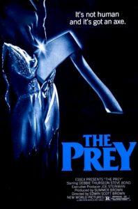 The.Prey.1983.720p.BluRay.x264-SPOOKS – 3.3 GB