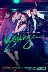 Younger.S01.720p.AMZN.WEB-DL.DDP2.0.x264-NTb – 6.5 GB