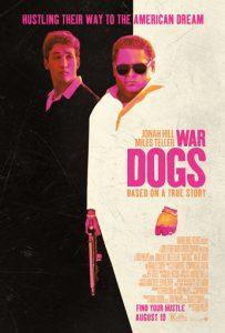War.Dogs.2016.1080p.UHD.BluRay.DTS.HDR.x265-BSTD – 11.6 GB
