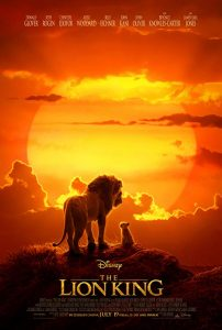 The.Lion.King.2019.BluRay.720p.x264.DTS-HDChina – 6.5 GB