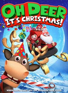Oh.Deer.Its.Christmas.2018.720p.AMZN.WEB-DL.AAC.H264-CMRG – 3.1 GB