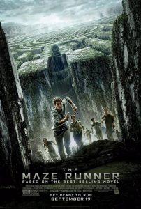 The.Maze.Runner.2014.1080p.UHD.BluRay.DD+7.1.HDR.x265-JM – 12.4 GB