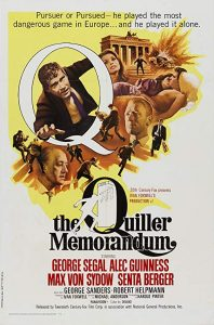The.Quiller.Memorandum.1966.720p.BluRay.x264-PSYCHD – 5.5 GB