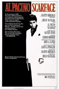 Scarface.1983.REMASTERED.1080p.BluRay.X264-AMIABLE – 16.4 GB