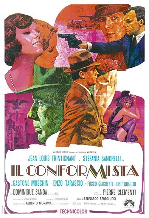 The Conformist