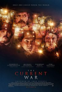 The.Current.War.2019.1080p.Bluray.X264-EVO – 8.7 GB