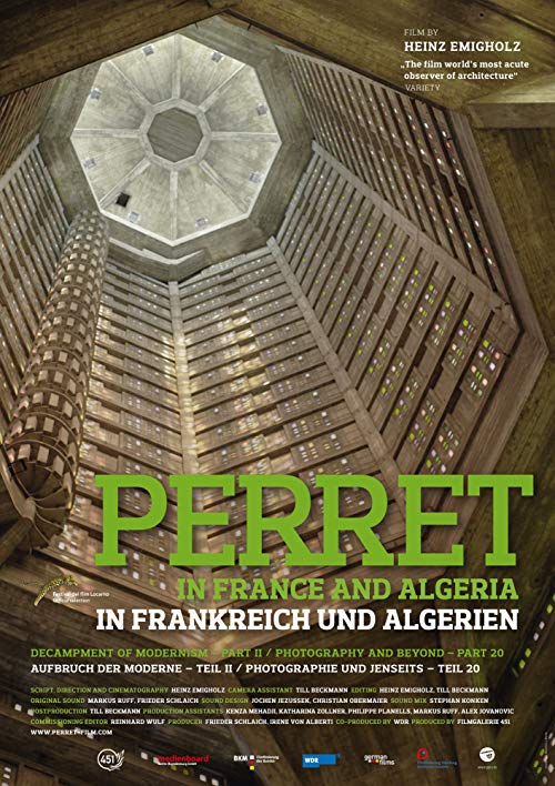 Perret in France and Algeria