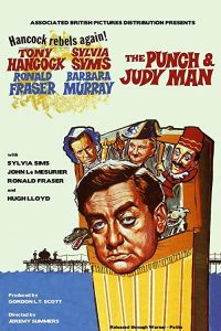 The.Punch.and.Judy.Man.1963.1080p.BluRay.x264-GHOULS – 6.6 GB