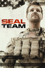 SEAL.Team.S04E11.Limits.of.Loyalty.720p.AMZN.WEB-DL.DDP5.1.H.264-NTb – 1.1 GB