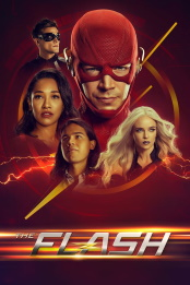 The.Flash.S07E01.All's.Well.That.Ends.Wells.720p.AMZN.WEB-DL.DDP5.1.H.264-NTb – 1.4 GB