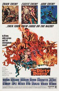 The.Dirty.Dozen.1967.720p.BluRay.DD5.1.x264-DON – 10.9 GB