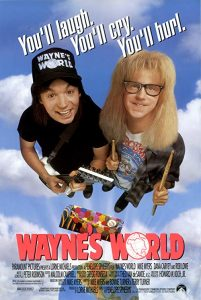 Wayne's.World.1992.1080p.BluRay.x264-HDZ – 7.9 GB