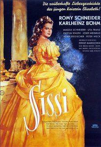 Sissi.1955.1080p.BluRay.REMUX.AVC.DTS-HD.MA.5.1-EPSiLON – 20.6 GB