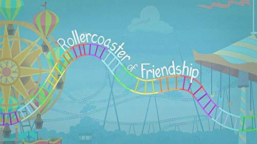 My Little Pony Equestria Girls: Rollercoaster of Friendship
