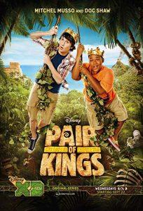 Pair.of.Kings.S02.720p.AMZN.WEB-DL.DDP5.1.x264-RCVR – 18.5 GB