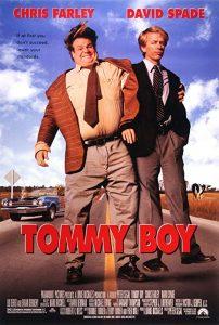 Tommy.Boy.1995.1080p.BluRay.DTS.x264-CtrlHD – 7.9 GB