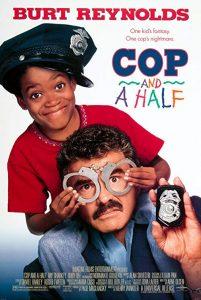 Cop.and.a.Half.1993.1080p.Blu-ray.Remux.AVC.DTS-HD.MA.2.0-KRaLiMaRKo – 23.2 GB