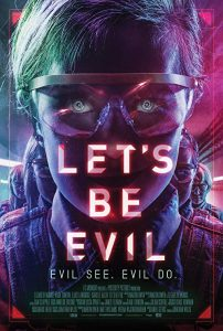Let's.Be.Evil.2016.720p.BluRay.DD5.1.x264-DON – 6.5 GB