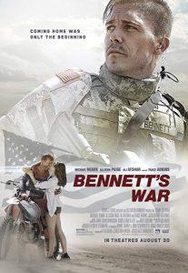 Bennett's.War.2019.1080p.WEB-DL.AAC.H264-CMRG – 3.6 GB