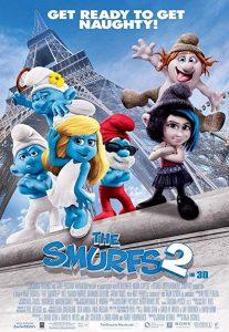 The.Smurfs.2.2013.Hybrid.1080p.BluRay.REMUX.AVC.Atmos-EPSiLON – 21.5 GB