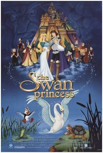 The.Swan.Princess.1994.720p.BluRay.X264-AMIABLE – 5.5 GB