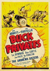 Buck.Privates.1941.1080p.BluRay.REMUX.AVC.DD.2.0-EPSiLON – 20.9 GB