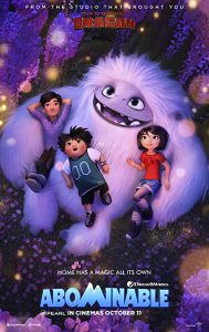 [BD]Abominable.2019.1080p.Blu-ray.AVC.TrueHD.7.1 – 40.7 GB