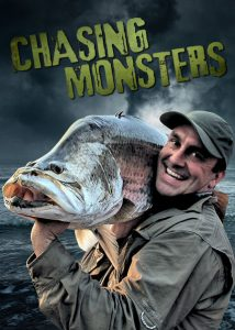 Chasing.Monsters.S02.1080p.NF.WEB-DL.DDP2.0.H.264-SPiRiT – 24.8 GB