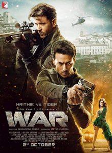 War.2019.Repack.1080p.Blu-ray.Remux.AVC.TrueHD.7.1-KRaLiMaRKo – 31.8 GB