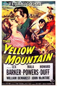 The.Yellow.Mountain.1954.720p.BluRay.x264-GUACAMOLE – 3.3 GB