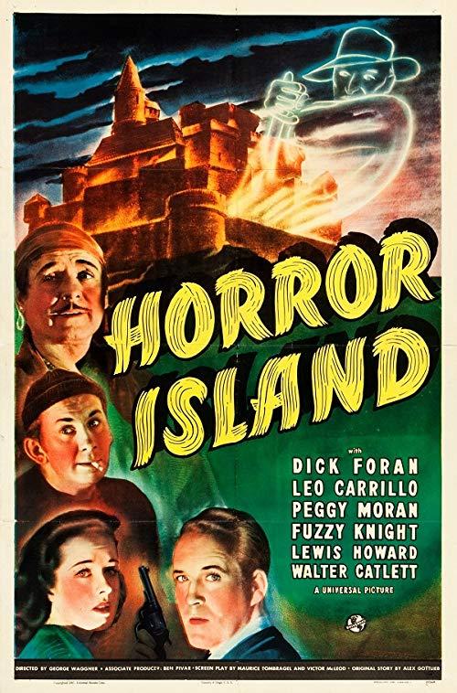 Horror Island